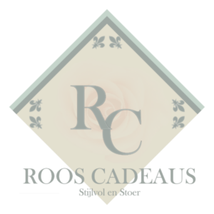 Roos Cadeaus Over ons Logo